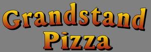 Grandstand Pizza Logo